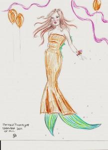 """""""Mermaids Prom"""""""