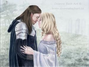 """""""Camelots Kiss"""""""