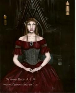 """""""Dark Queen"""""""