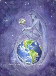 """""""Earths Guardian"""""""