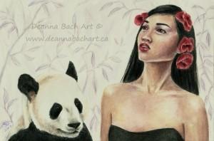 """""""Panda Spirit"""""""
