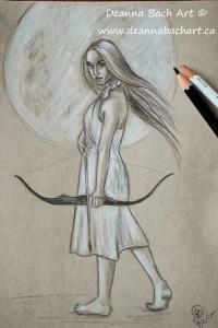 """""""Artemis"""""""