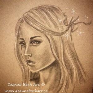 """""""Fairy Hair"""""""