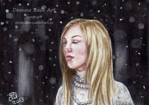 """""""Snowfall Song"""""""