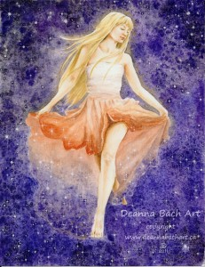 """Stardancer"""