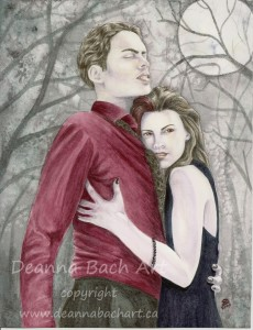 """Vampire Lovers"""