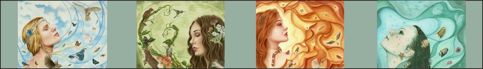 Deanna Bach Art